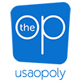 The Op - Usaopoly