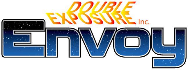 Double Exposure Envoy
